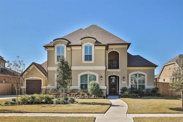 18619 Spellman Ridge Drive, Tomball, TX 77377 (MLS #49834684) :: The Parodi Team at Realty Associates