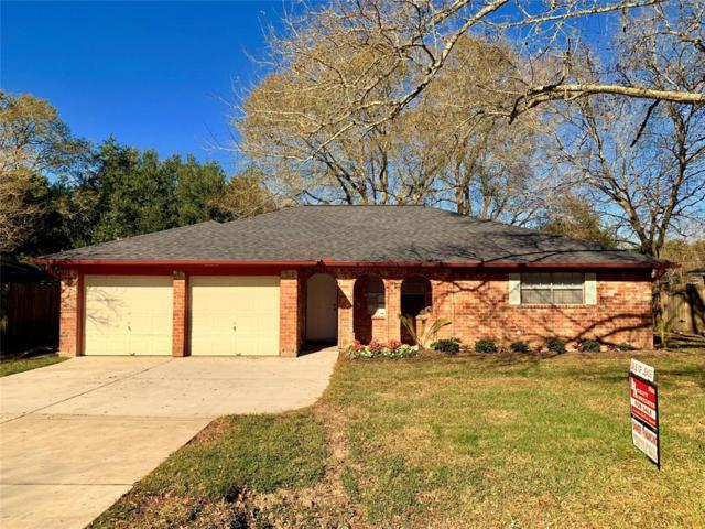 4711 29th Street, Dickinson, TX 77539 (MLS #49835401) :: The SOLD by George Team