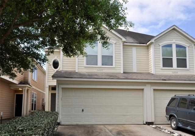 16519 Pentonshire Lane, Houston, TX 77090 (MLS #4983657) :: Texas Home Shop Realty