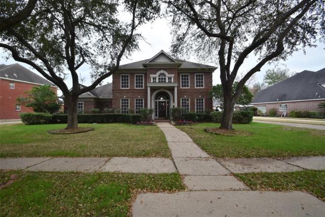 2923 Oakland Drive, Sugar Land, TX 77479 (MLS #49837926) :: Texas Home Shop Realty