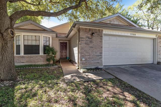 1100 Chinaberry Drive, Bryan, TX 77803 (MLS #49846103) :: Texas Home Shop Realty