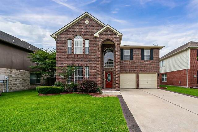 21828 Whispering Forest Drive, Humble, TX 77339 (MLS #49846576) :: The SOLD by George Team
