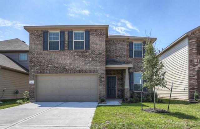 4419 Windmill Run Drive, Houston, TX 77069 (MLS #49847155) :: Caskey Realty