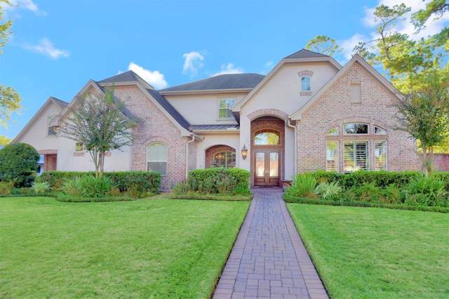13311 Mission Valley Drive Drive, Houston, TX 77069 (MLS #49847887) :: The Freund Group
