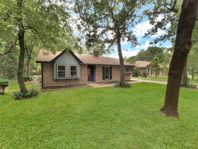 24403 Pine Canyon Drive, Spring, TX 77380 (MLS #4984831) :: The Jill Smith Team