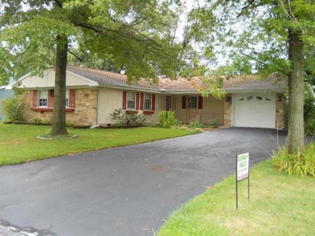 370 Pinewood Drive, Other, IN 46385 (MLS #49849461) :: Connect Realty