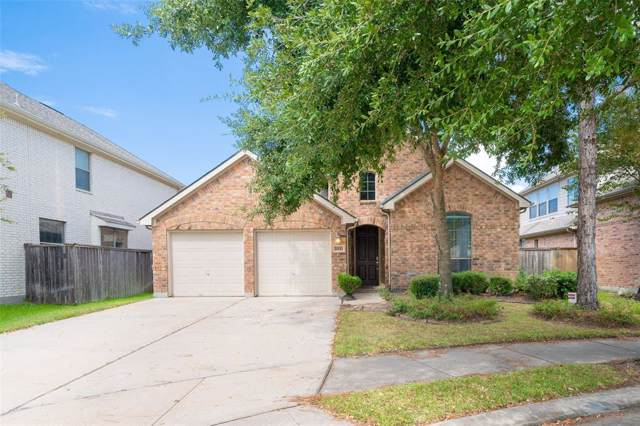 5531 Custard Apple Trail, Katy, TX 77494 (MLS #49849698) :: The Parodi Team at Realty Associates