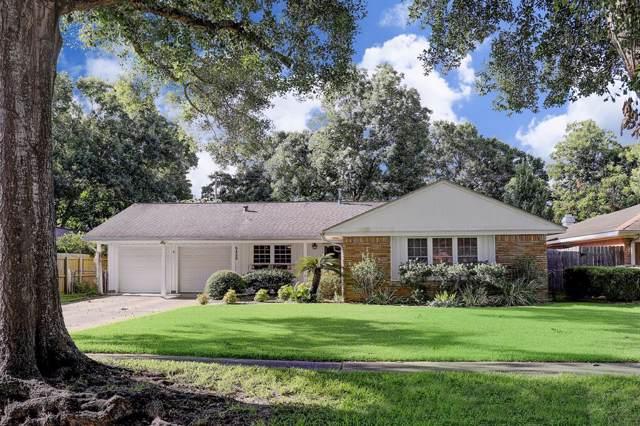 5426 Stillbrooke Drive, Houston, TX 77096 (MLS #49852431) :: The Heyl Group at Keller Williams