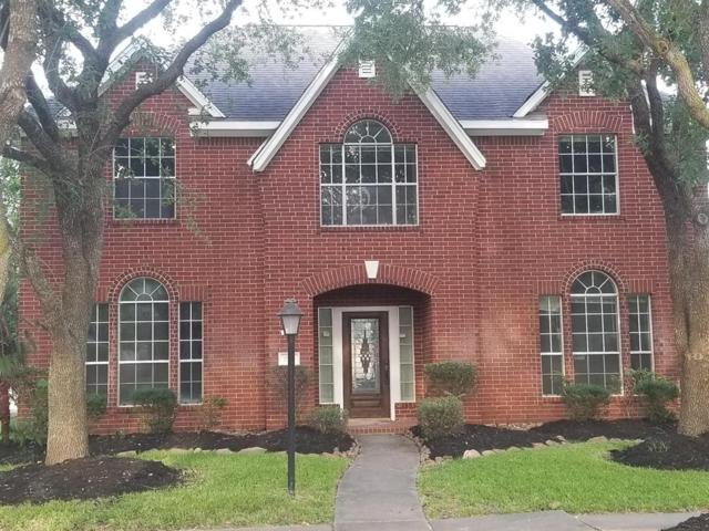 2723 Gregway Lane, Missouri City, TX 77459 (MLS #49853490) :: Texas Home Shop Realty