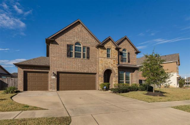 20426 Montecrest Circle, Spring, TX 77379 (MLS #49853718) :: Texas Home Shop Realty