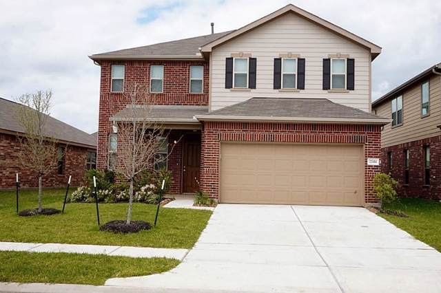 22414 Bellwick Ridge Lane, Katy, TX 77449 (MLS #49855316) :: Bray Real Estate Group