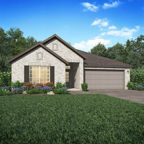 1404 Cantabria Court, Conroe, TX 77301 (MLS #49857339) :: Caskey Realty