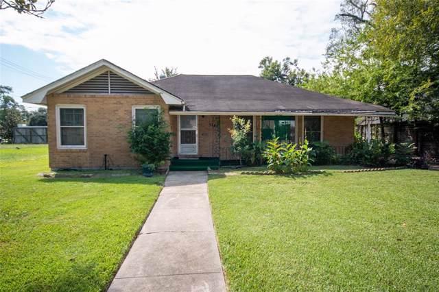 3744 Parkwood Drive, Houston, TX 77021 (MLS #49858751) :: The Heyl Group at Keller Williams