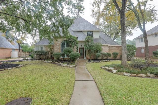 16814 Windypine Drive, Spring, TX 77379 (MLS #49859933) :: CORE Realty