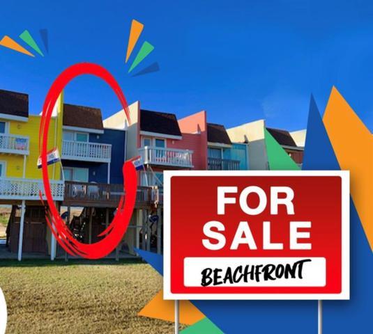 101 Pelican Place #4, Surfside Beach, TX 77541 (MLS #4986574) :: Texas Home Shop Realty