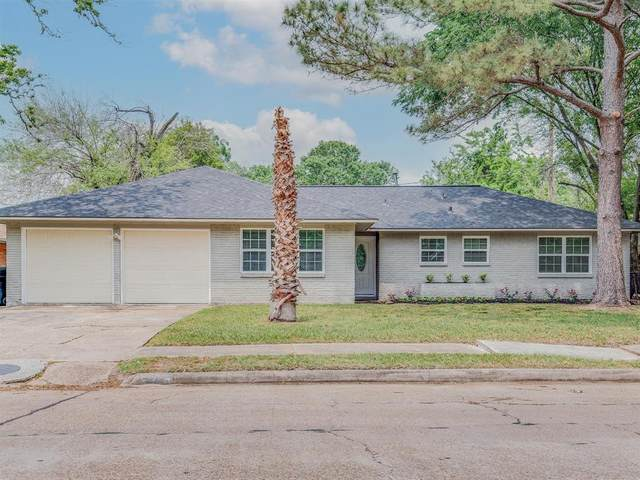 5226 Saxon Drive, Houston, TX 77092 (MLS #49866077) :: Lerner Realty Solutions