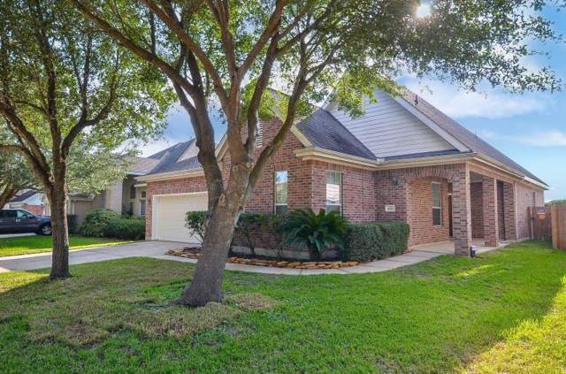 4810 Plum Forest Road, Houston, TX 77084 (MLS #49869970) :: The SOLD by George Team