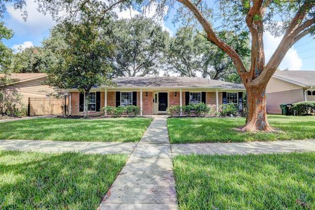 5506 Braesvalley Drive, Houston, TX 77096 (MLS #49870239) :: Texas Home Shop Realty