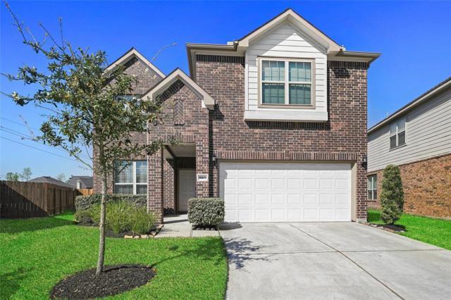 16611 Spirit Lake Court, Houston, TX 77044 (MLS #49870603) :: Giorgi Real Estate Group