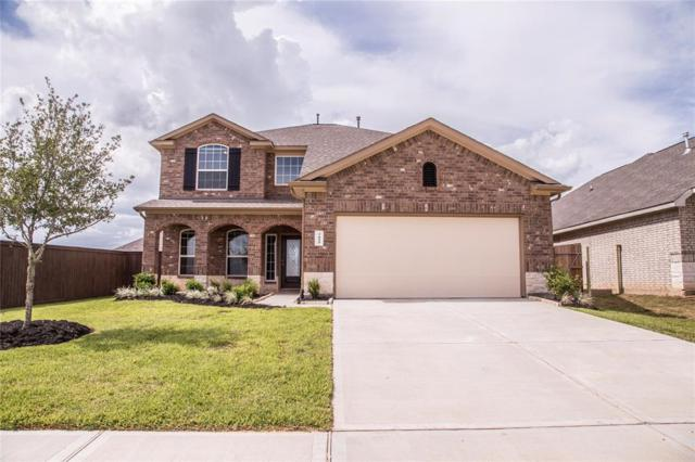 7422 Saddle Tree Drive, Spring, TX 77379 (MLS #49874623) :: The Heyl Group at Keller Williams