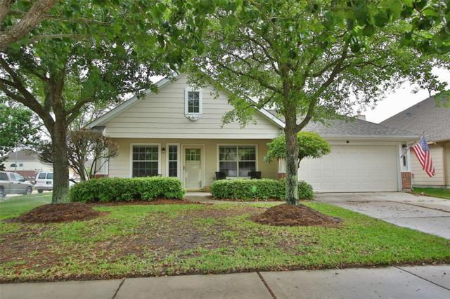 19423 Wildwood Dale Lane, Spring, TX 77379 (MLS #49878806) :: Texas Home Shop Realty