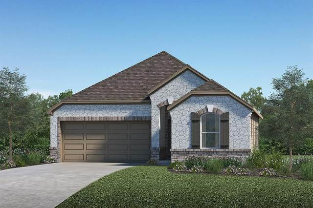 5023 Hickory Deer Lane, Richmond, TX 77406 (MLS #49880015) :: Connell Team with Better Homes and Gardens, Gary Greene