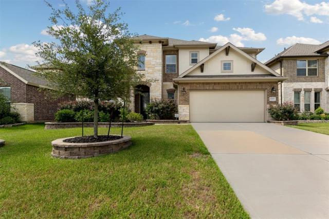 20115 Neals Rose Lane, Richmond, TX 77407 (MLS #49881279) :: The SOLD by George Team