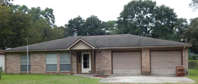 14722 Brown Road, Tomball, TX 77377 (MLS #49881717) :: The Home Branch