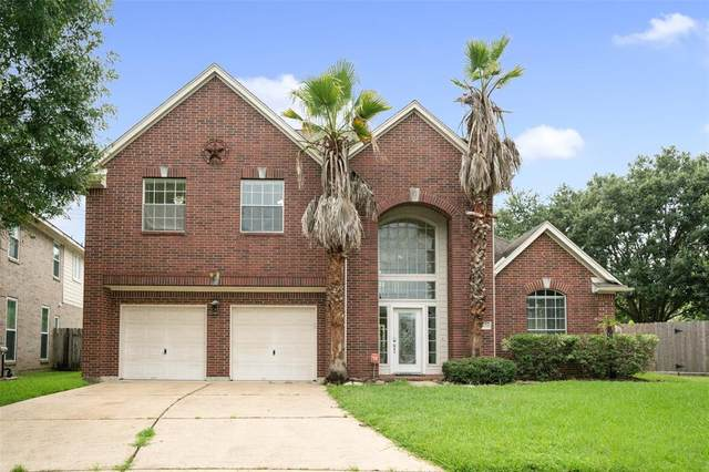 1423 Ivory Crossing Court, Pasadena, TX 77586 (MLS #4988187) :: The SOLD by George Team