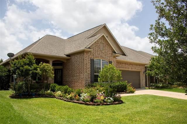 2358 Opal Springs Lane, Friendswood, TX 77546 (MLS #49881893) :: Phyllis Foster Real Estate