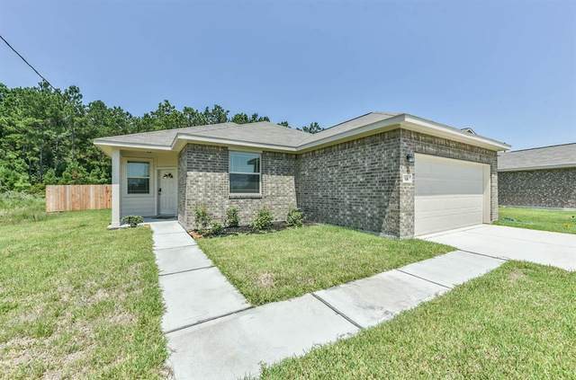 66 Road 5102F, Cleveland, TX 77327 (MLS #49882287) :: Lisa Marie Group | RE/MAX Grand