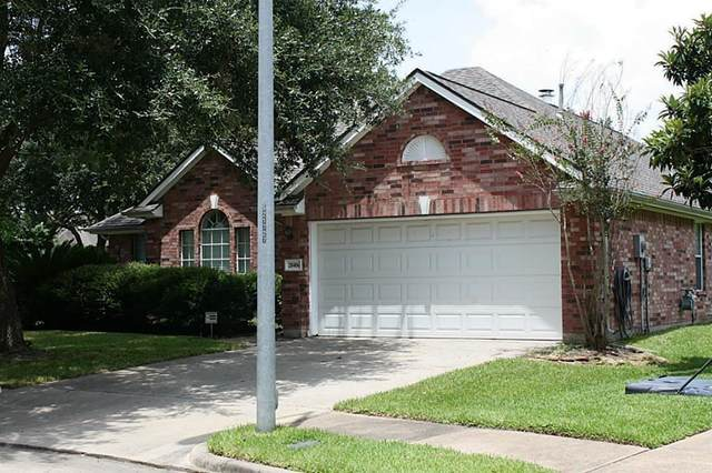 20406 Cisco Hill Court, Katy, TX 77450 (MLS #49885893) :: The SOLD by George Team