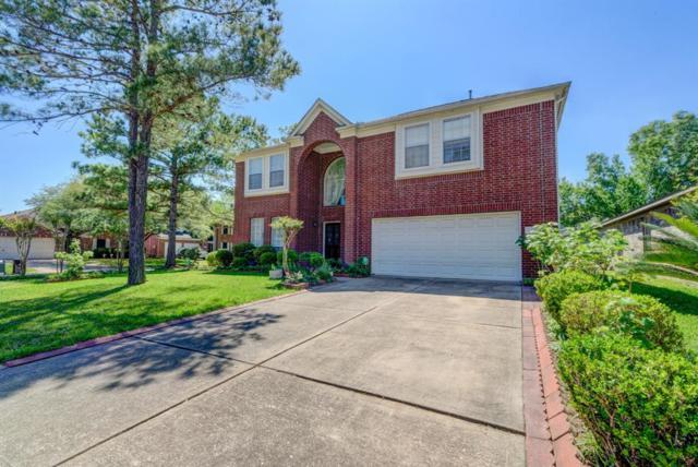 6303 N Neece Drive, Houston, TX 77041 (MLS #49891191) :: Texas Home Shop Realty