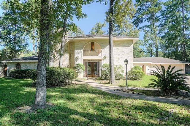 2718 Fountain View Street, New Caney, TX 77357 (MLS #49893026) :: The Freund Group