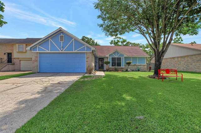 19315 Evening Glen Drive, Tomball, TX 77375 (MLS #49894727) :: Green Residential