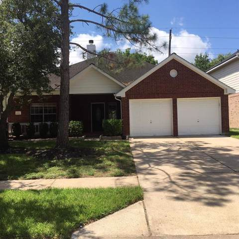 19927 Big Canyon Drive, Katy, TX 77450 (MLS #49895249) :: Fine Living Group