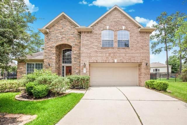 15 Hadlock Place, Spring, TX 77389 (MLS #49896070) :: Keller Williams Realty
