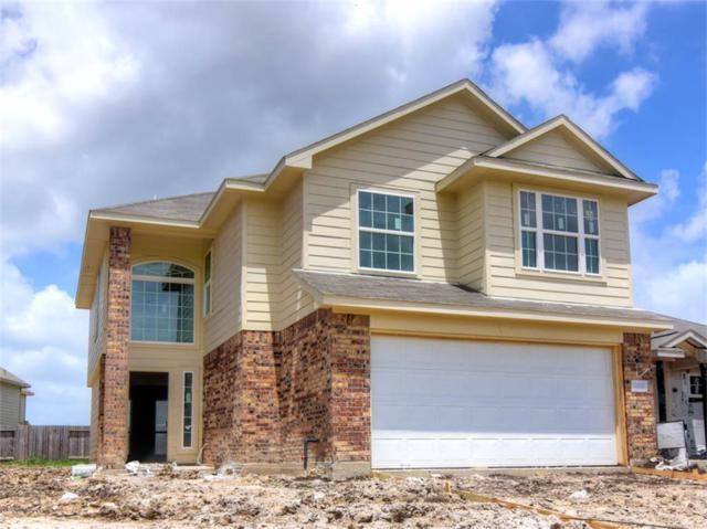16715 Highland Villa, Humble, TX 77396 (MLS #49896431) :: NewHomePrograms.com LLC