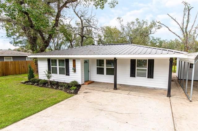 131 County Road 2364, Hardin, TX 77575 (MLS #49899229) :: The Bly Team
