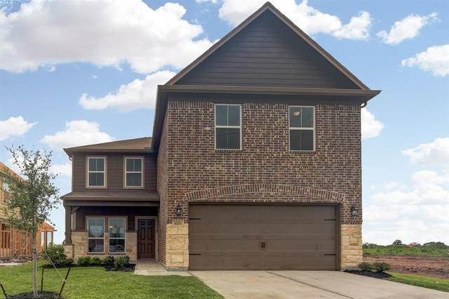 16651 Dunlin Drive, Conroe, TX 77385 (MLS #49903924) :: The Home Branch