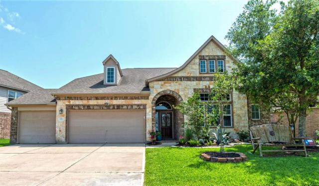 29963 Spring Creek Lane, Brookshire, TX 77423 (MLS #49906994) :: The Heyl Group at Keller Williams