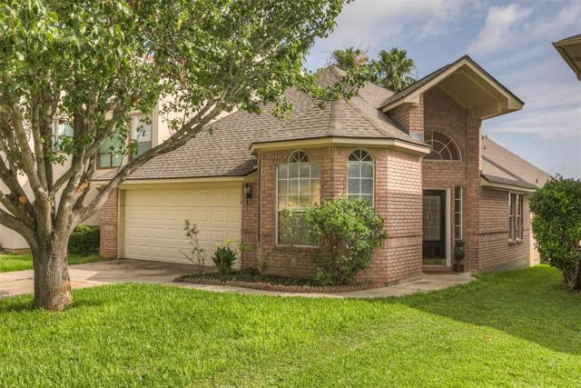 102 Cove Place, Conroe, TX 77356 (MLS #49909910) :: The Bly Team