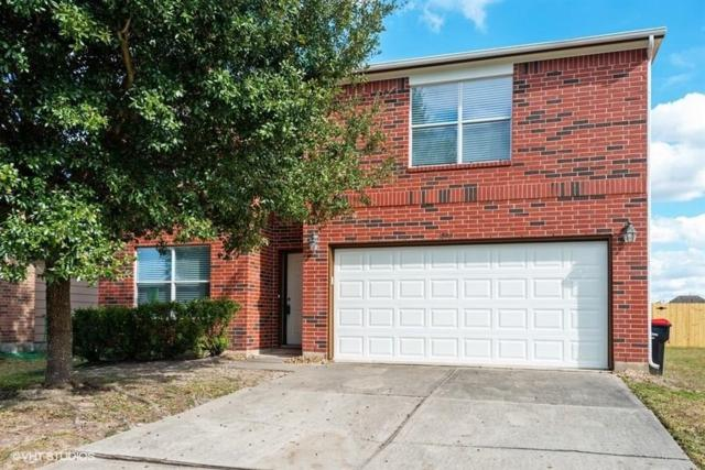 1803 Wooded Acres Drive, Humble, TX 77396 (MLS #49911151) :: Texas Home Shop Realty