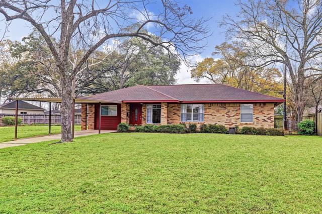 3006 Carlford Circle, Houston, TX 77018 (MLS #4991339) :: Fairwater Westmont Real Estate