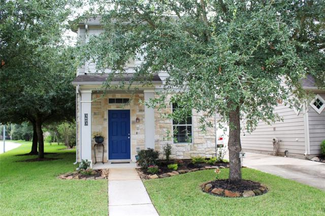 3603 Palomar Valley Drive, Spring, TX 77386 (MLS #49913495) :: Texas Home Shop Realty
