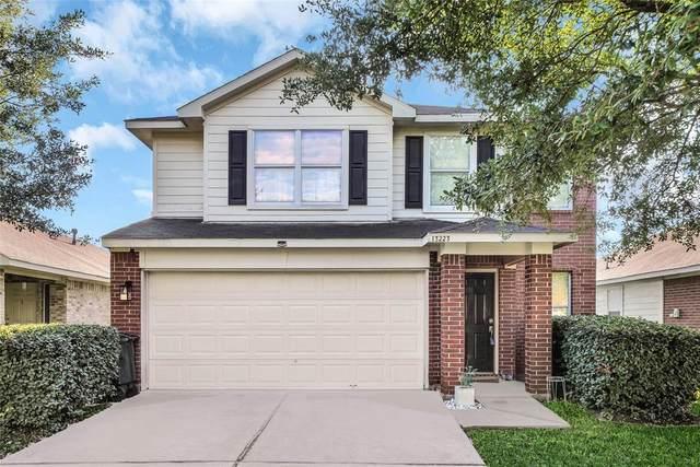13223 Seagler Park Lane, Houston, TX 77047 (MLS #49913609) :: The Sansone Group