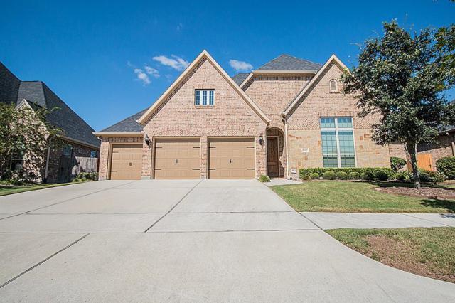 8117 Threadtail Street, Conroe, TX 77385 (MLS #49914362) :: Magnolia Realty