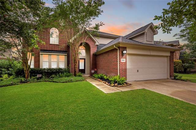 5002 Raven Forest Lane, Katy, TX 77494 (MLS #49915444) :: Texas Home Shop Realty