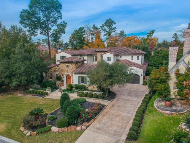 30 W Monteagle Circle, The Woodlands, TX 77382 (MLS #4991825) :: Giorgi Real Estate Group