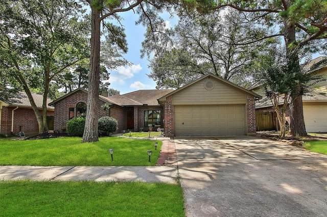 14403 Cypress Valley Drive, Cypress, TX 77429 (MLS #49919811) :: Lerner Realty Solutions